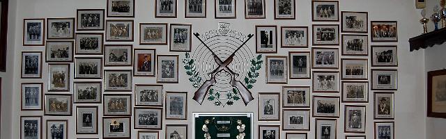 Schützenhalle Ehrenwand