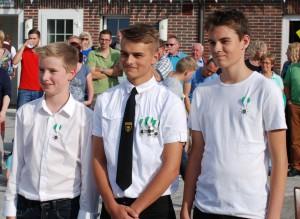 Königshaus Schüler/Jugend 2015