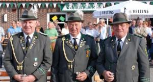 Königshaus Senioren 2015