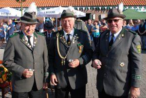 Königshaus Senioren 2016